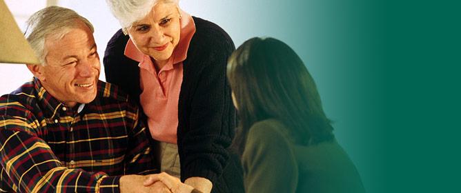 California Partnership for Long Term Care