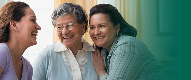 California Partnership for Long Term Care